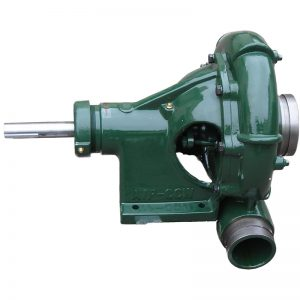 Water Pumps & Parts