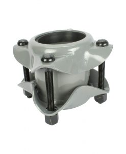 Dresser Pipe Coupling for sale