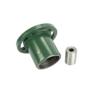 Hydraulic Adaptor Bracket-Coupling