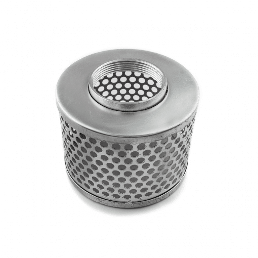 "3"" Suction Strainer for sale"