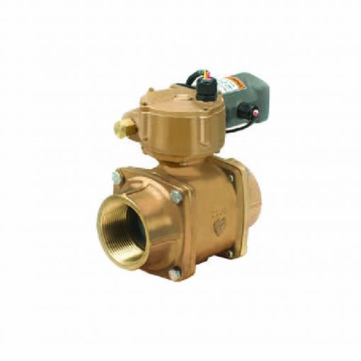 """2"""" Electric Water Valve for sale"""