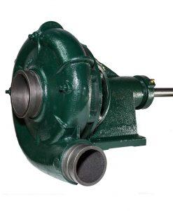 B3Z-S Bronze Mech Seal Pump (CW Groove) for sale