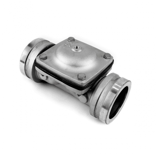 """3"""" Inline Groove Valve for sale"""