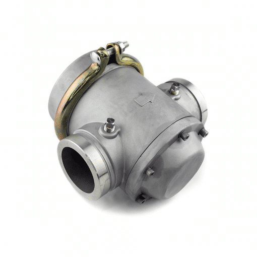 """3"""" Normally Closed Valve for sale"""