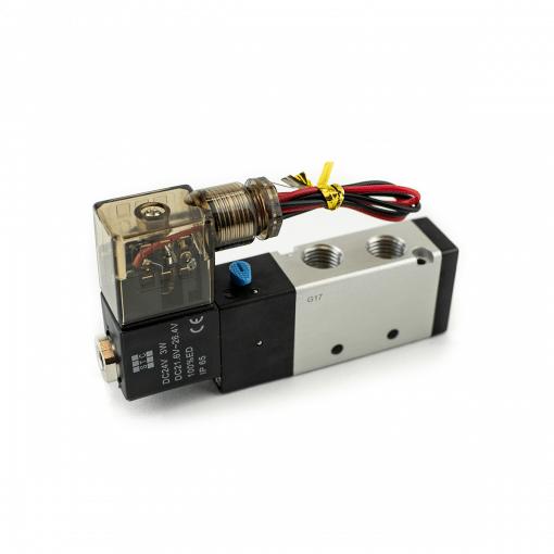 Solenoid Valve, L1, 12 volt for sale