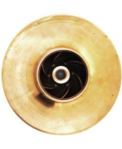 Bronze Impeller (CW - B3Z) for sale
